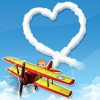 Skywriter - Love is in the air