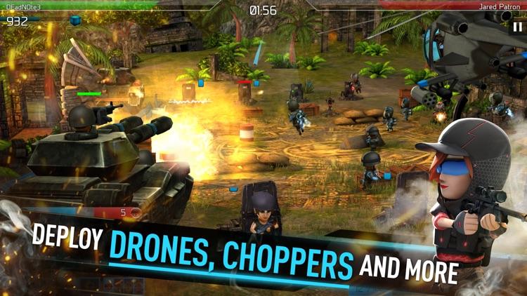 WarFriends: PvP Army Shooter screenshot-3