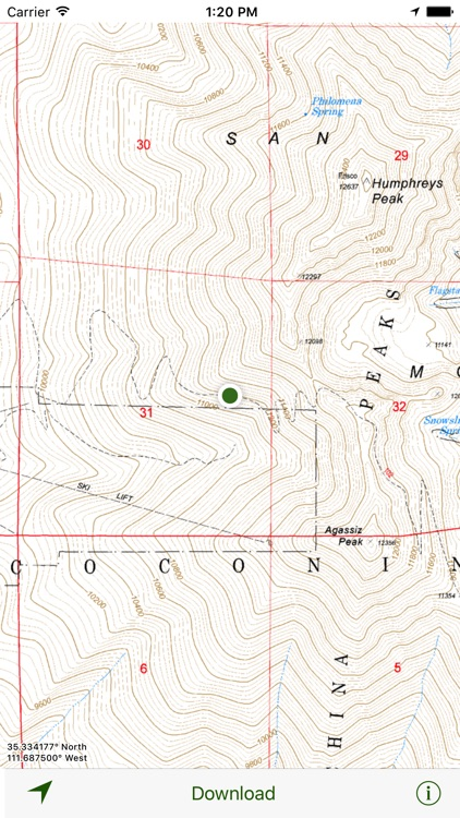 Forest Maps 2