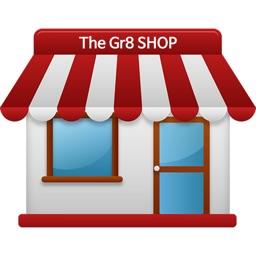 더그레이트샵 - thegr8shop