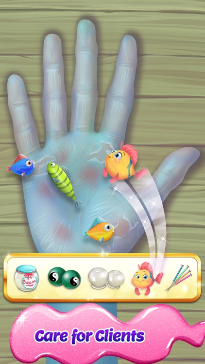 Fancy Nail Shop screenshot-3