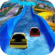 Activities of Water Car Race