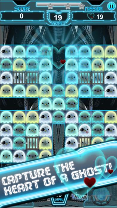 Ghost City Evaders - NO ADS! Screenshot 5