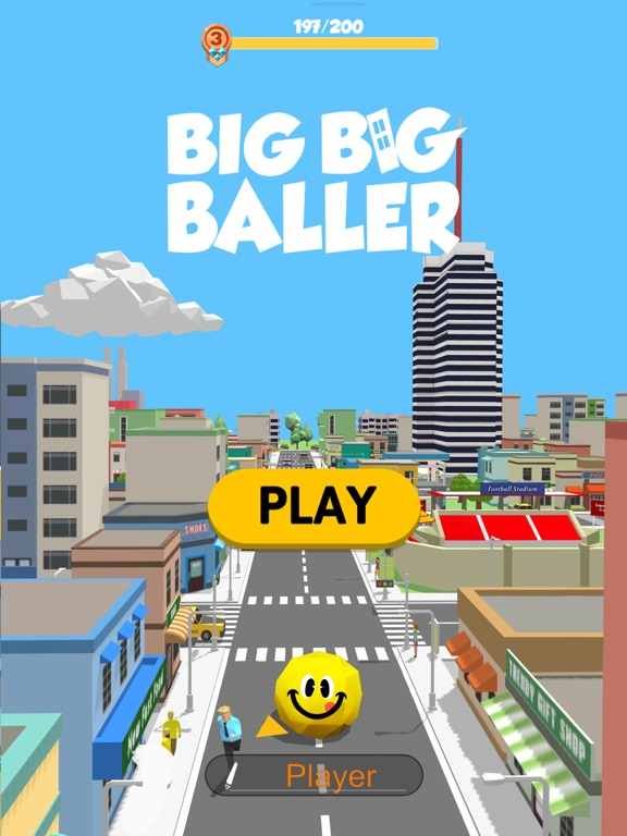 Big Big Baller screenshot 6