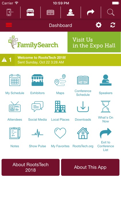 RootsTech screenshot-1