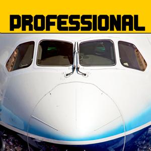 Flight 787 - Advanced inceleme