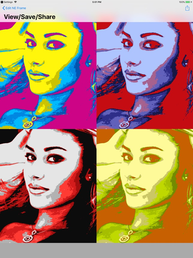 Pop art lite on the app store solutioingenieria Image collections