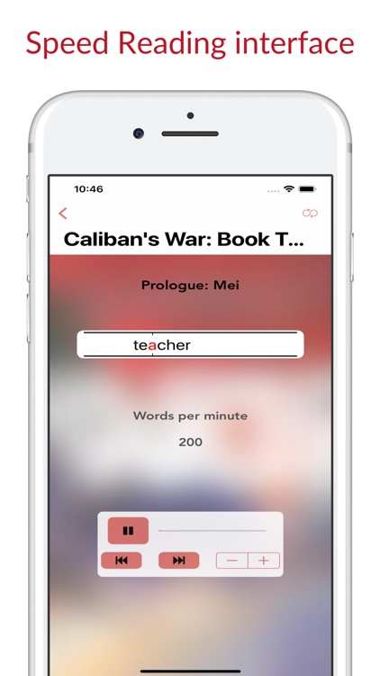 Librairie - Ebook Cloud Reader screenshot-8