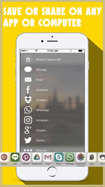 Photo Scanner Premium screenshot-4