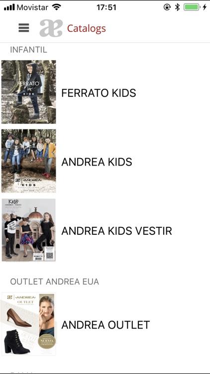 Andrea Mobile