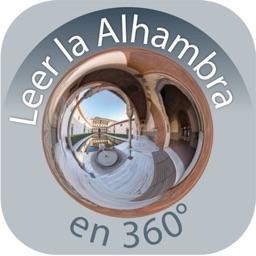 Leer La Alhambra en 360º