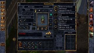Baldur's Gate Скриншоты5