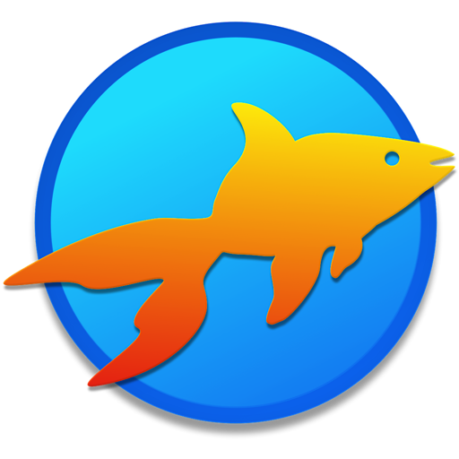 Goldfish 4 Professional - Publish html5 websites for Mac