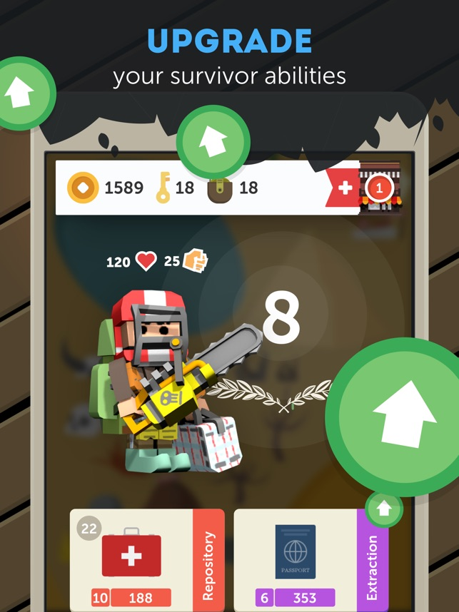 SURV: Raft Crafting Survival on the App Store