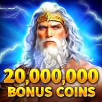 Codes for Slots Machines of Mythology HD Hack