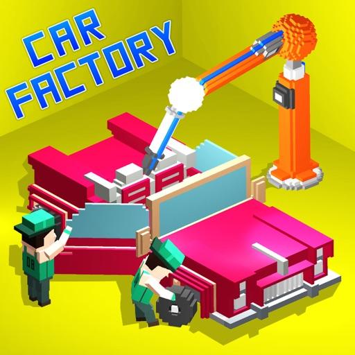Car Factory Build