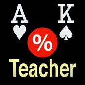 Poker Odds Teacher app review