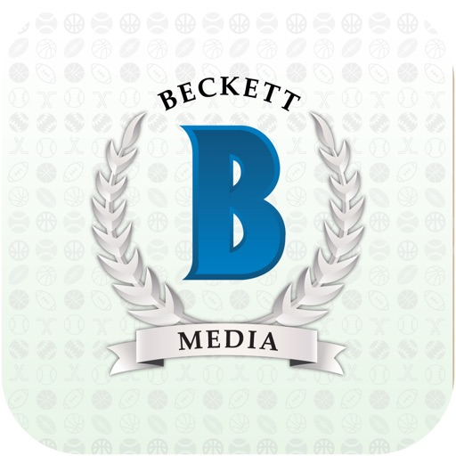 Beckett Mobile application logo