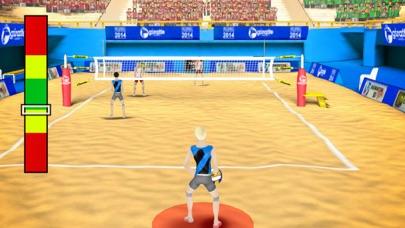 Volleyball Champions 2014のおすすめ画像1