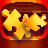 ジグソーパズル - パズルを解く