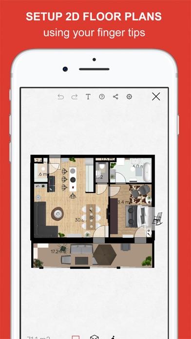 Roomle 3D & AR紹介画像1
