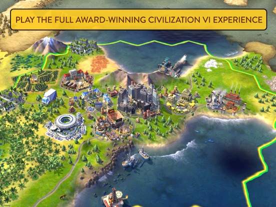 Sid Meier's Civilization® VI screenshot 6