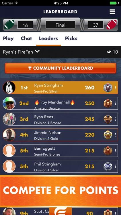FireFan screenshot-4
