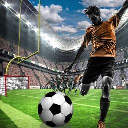 Football Evolution - Soccer League 2017