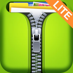 ‎ZipApp Lite: The Unarchiver