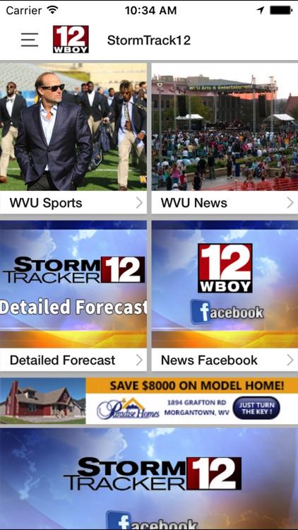 StormTracker 12 screenshot-4