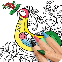 Coloring Expert Pro