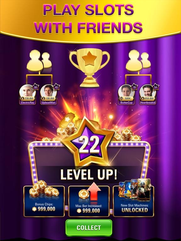 BOOOM! Casino: Fun Slots Games screenshot 7