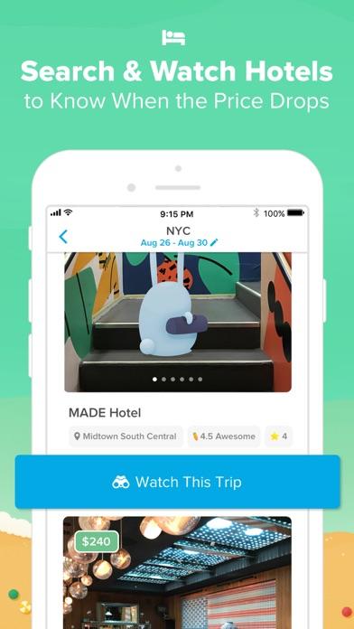 Hopper - Book Flights & Hotels for Windows