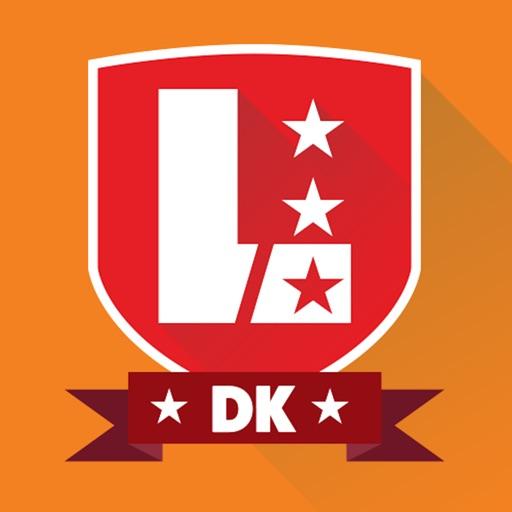 LineStar for DK app logo