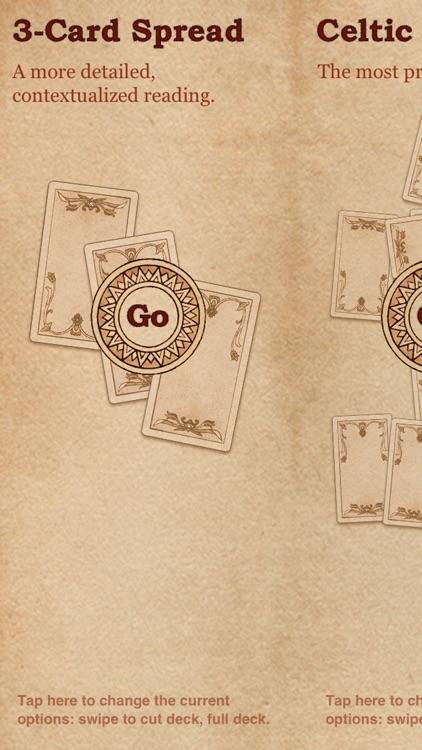 Tarot Royale screenshot-4