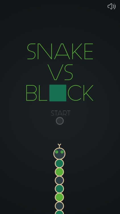 Snake vs Block ® screenshot-0