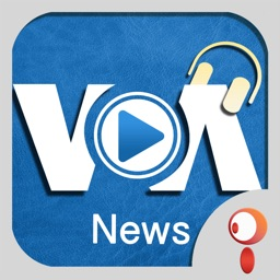 VOA News Video-the best speaking & listening