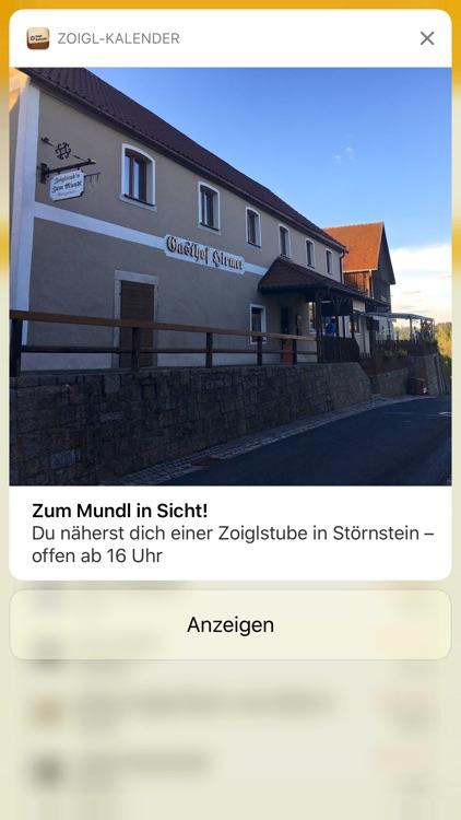 Zoigl screenshot-6