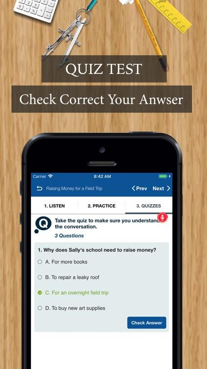 English Speaking Conversations screenshot-4