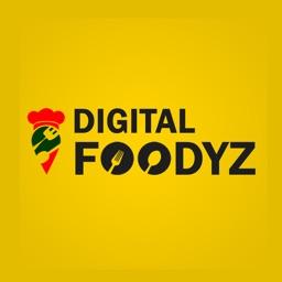 Digital Foodyz