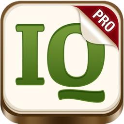 IQ Test: Brain Cognitive Games