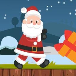 Christmas: Santa Runner