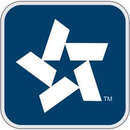 Texas Regional Bank Business Mobile