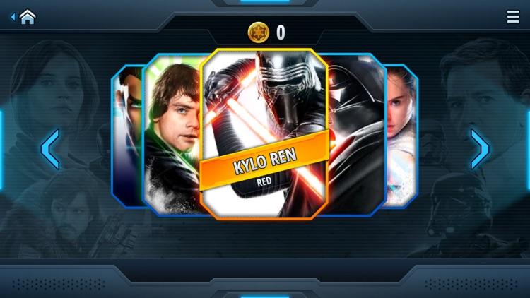 Star Wars Studio FX App by Hasbro, Inc