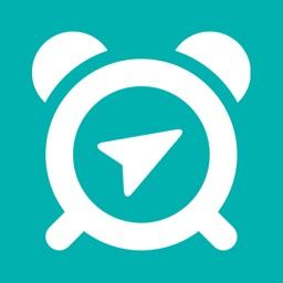 Geo Alarm - location guru