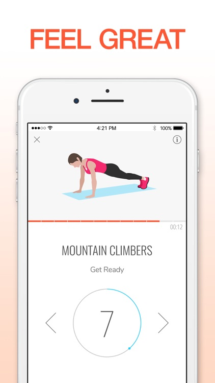 Weight Loss Workout App screenshot-3
