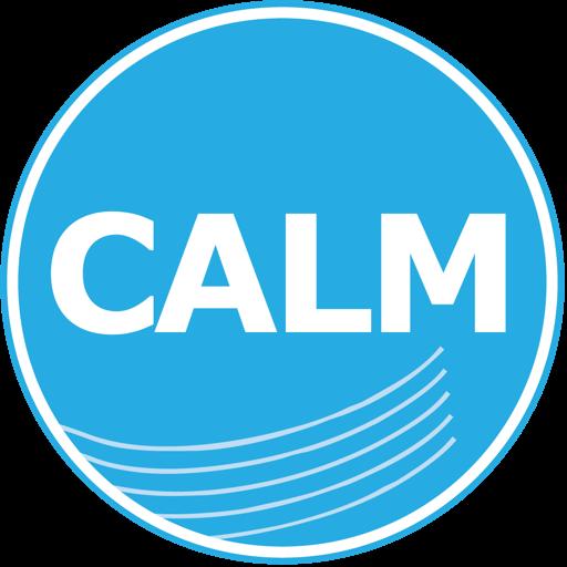 Calm Radio - Desktop