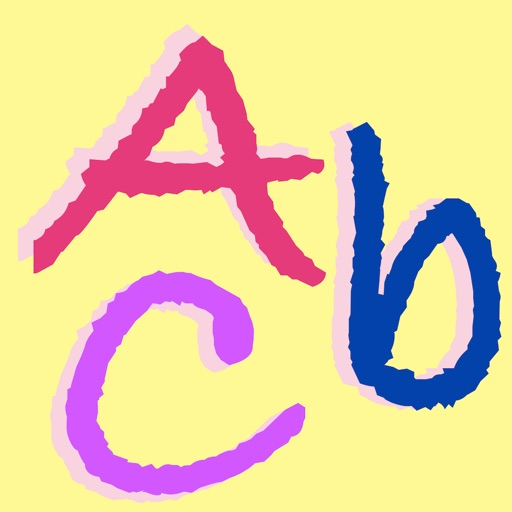 Kids English ABCD