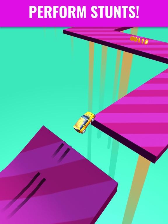 Screenshot #3 for Skiddy Car