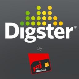 DIGSTER MUSIC / NRJ Mobile